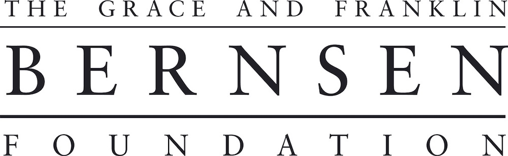 Grace and Franklin Bernsen Foundation logo