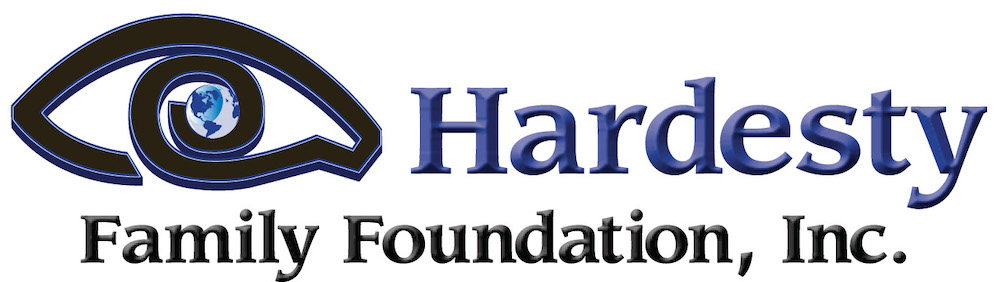 Hardesty Family Foundation logo