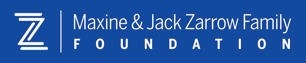 Maxine & Jack Zarrow Family Foundation logo