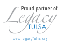 Legacy Tulsa Badge
